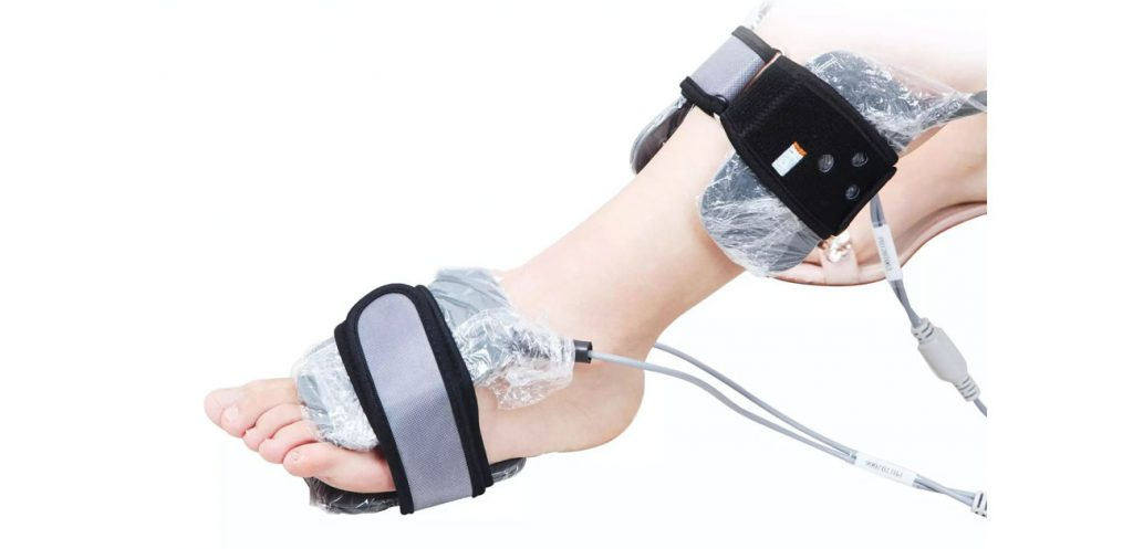 Infra red- Neuropathy-Chronic care management- LD Technology