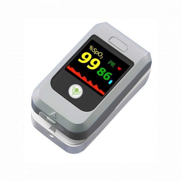Early Detection of Disease Complications - LD Technology